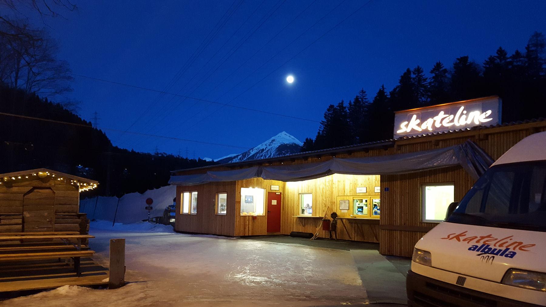 La Credenza San Maurizio Menu : Aktuelles skateline albula der erste eisweg schweiz